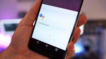 Google Assistant pentru fiecare