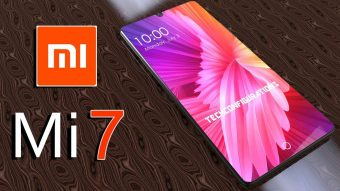 Mi 7 Introduction